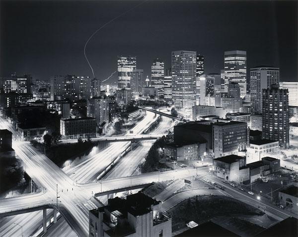 Seattle 1983 - Collection CCA, Montréal © Tod E. Gangler
