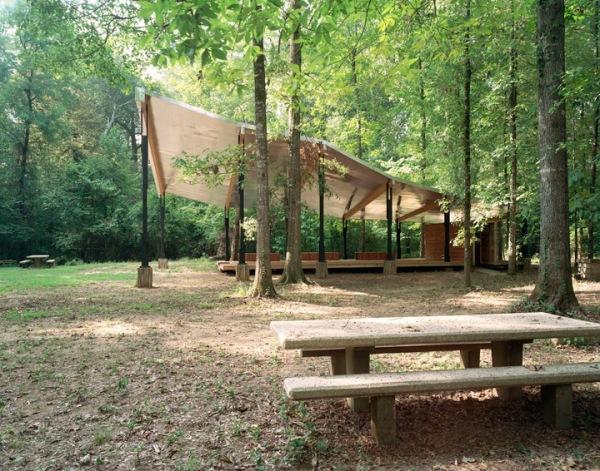 RuralStudio-Pavilion