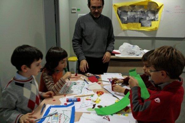 "Concurso de Ideas ""Estonoesunsolar"""