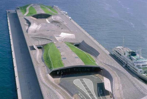 8 FOA Yokohama Terminal