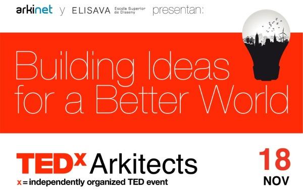 TEDxArkitects